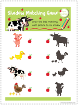 Farm Animal Fun Pack (4)