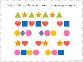 Shapes (3)