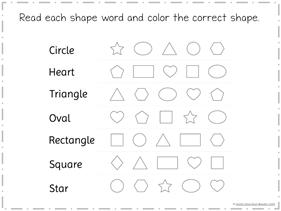 Shapes (5)