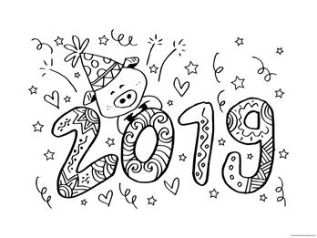 2019 Happy New Year (4)