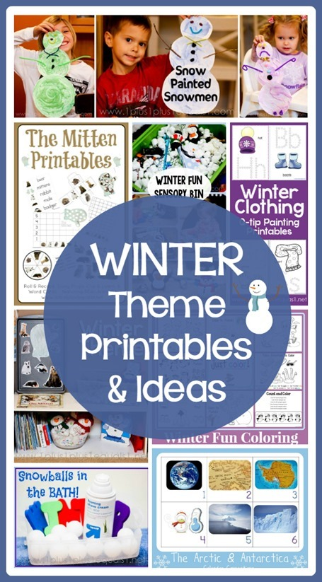Winter-Theme-Printables-and-Ideas-