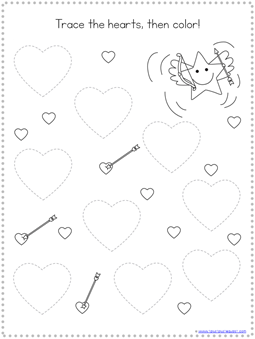 Valentine's Day Printables (3)