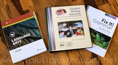 Homeschool Curriculum Changes-2