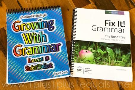 Homeschool Curriculum Changes-3