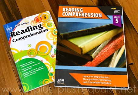 Homeschool Curriculum Changes