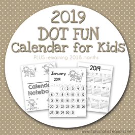 2019-Dot-Fun-Calendar-for-Kids822222