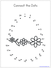 Easter Dot to Dot (2)