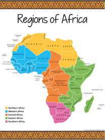 Africa Country by Country (7)