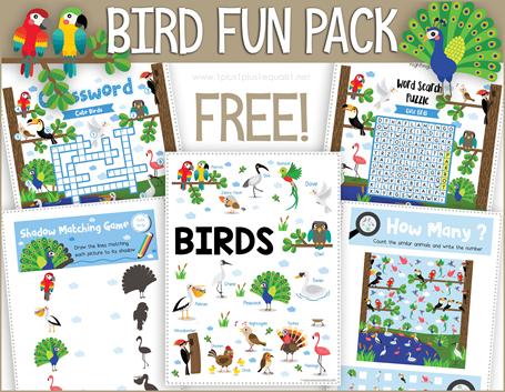 BIRD Pack
