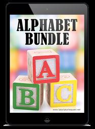 alphabet-bundle