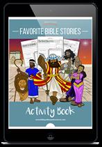 favoritebiblestories