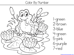 Scoot Kindergarten Literature Unit (1)