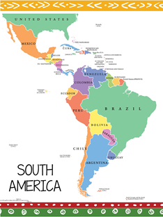 South America Country by Country (6)
