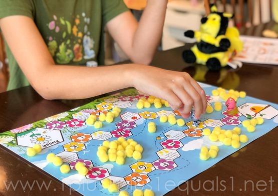 Ivy Kids Kits Bees-8
