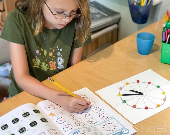 Spielgaben Math Telling Time-2