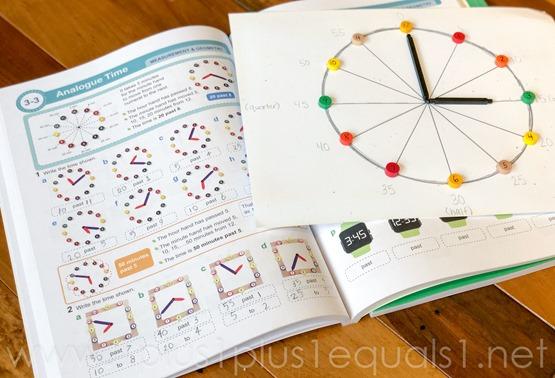 Spielgaben Math Telling Time-4