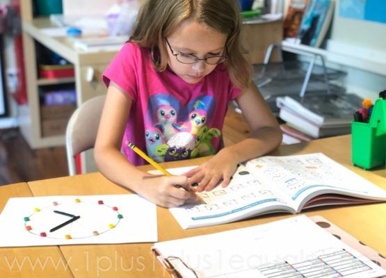 Spielgaben Math Telling Time-5