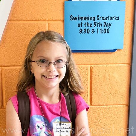 Homeschool Enrichment 5th Grade