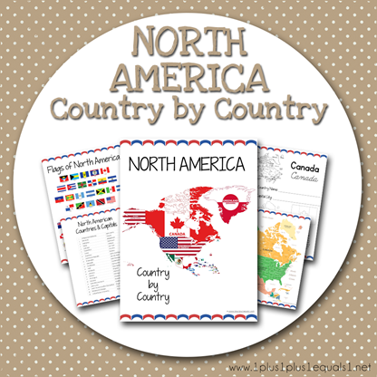 North America Country by Country