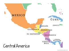 North America Maps (1)