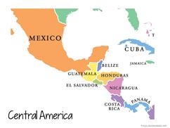 North America Maps (1)