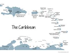 North America Maps (4)