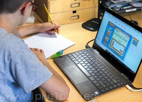 Teaching Textbooks Math-2