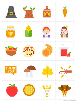 Peek and Find Thanksgiving Printables (3)