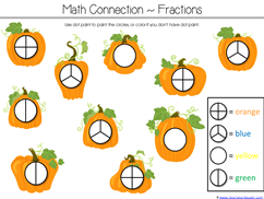 Pumpkin Kindergarten Literature Unit Printables (10)