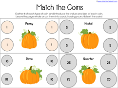 Pumpkin Kindergarten Literature Unit Printables (32)