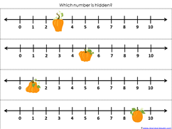 Pumpkin Kindergarten Literature Unit Printables (35)