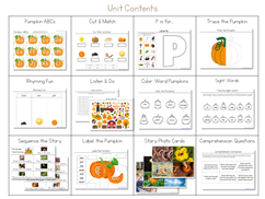 Pumpkin Printables (2)