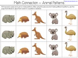 Wombat Divine Kindergarten Literature Unit (14)