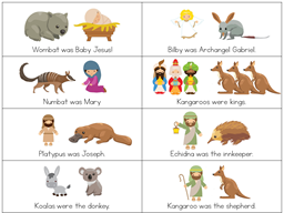 Wombat Divine Kindergarten Literature Unit (30)