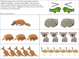 Wombat Divine Kindergarten Literature Unit (34)