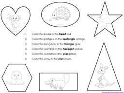 Wombat Divine Kindergarten Literature Unit (36)