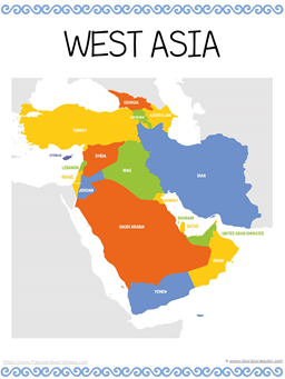Asia Country by Country (10)