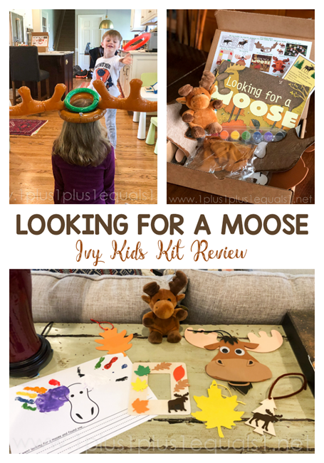 Looking for a Moose Ivy Kids Kit Review