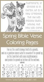Spring Bible Verse Coloring Pages[1]