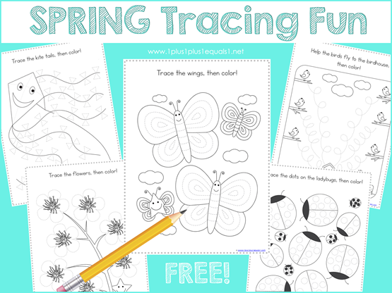 Tracing Fun for Spring