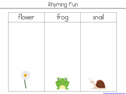 Mouse's First Spring Kindergarten Literature unit (13)