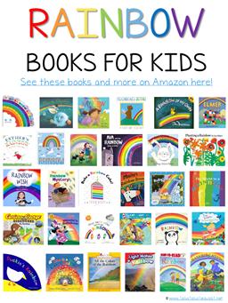 Rainbow Books for Kids (1)